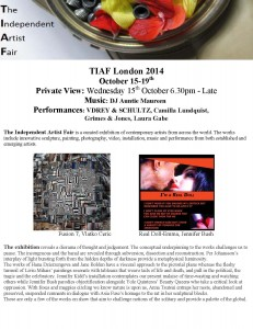 TIAF London 2014 PR_1