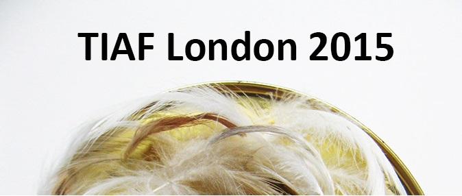 TIAF London