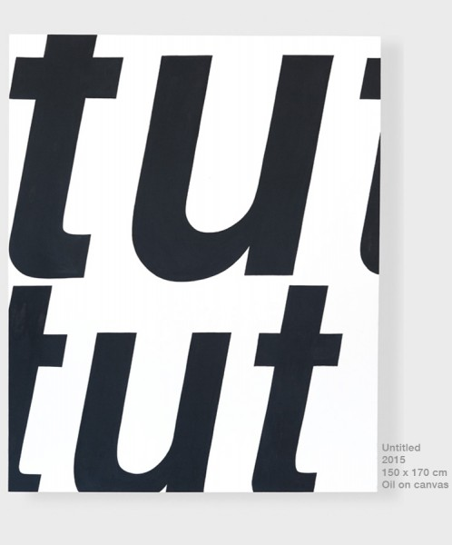 3 Untitled (tut tut) Edd Ravn