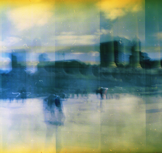 Comin_Enzo_from the series IMPRESSIONISTIC PHOTOGRAPHY image 2